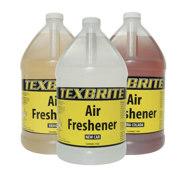 Air Freshener Auto Supplies Texbrite