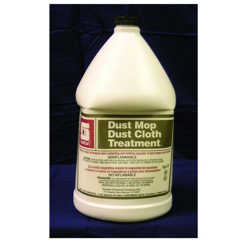 Dust Mop Treatment – Liquid